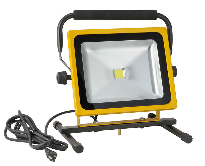 CAN-PRO BRIDGELUX COB WORK LIGHT- 1600 LUMENS