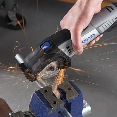 DREMEL-SM20-01H Saw-Max Tool Kit