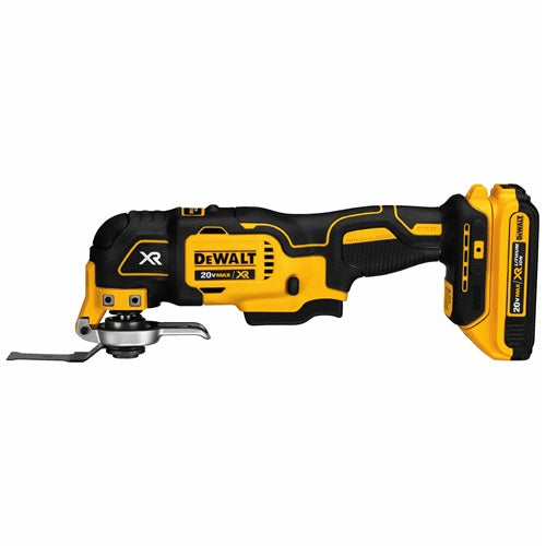 Dewalt - DCS355B 20V MAX* XR CORDLESS OSCILLATING MULTI-TOOL (TOOL ONLY)