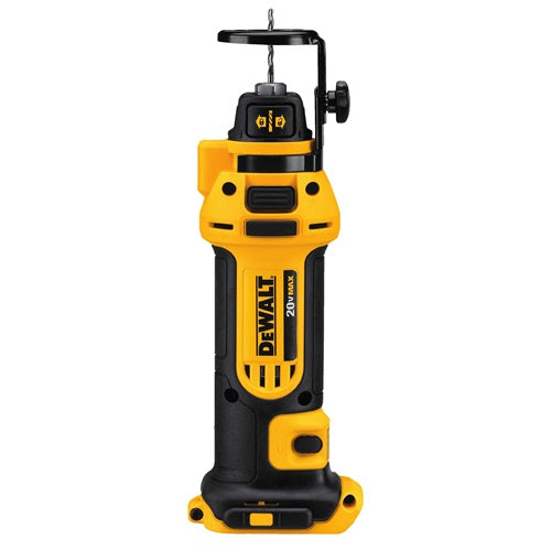 Dewalt - DCS551B 20V MAX* DRYWALL CUT-OUT TOOL (BARE)