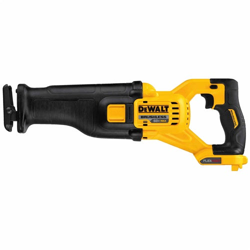Dewalt - DCS388B 60V MAX* BRUSHLESS RECIP SAW (TOOL ONLY)