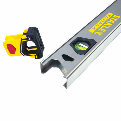 Stanley - 48 in FatMax® Premium Box Beam with Hook