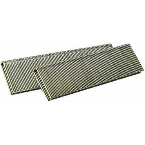Sunrise Senco 18 Gauge by 1/4-inch Crown by 1-1/4-inch Staples (5,000 per box)