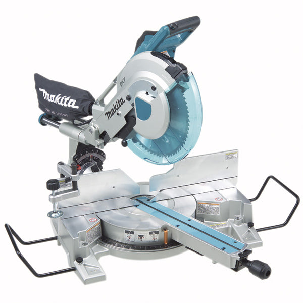 "Makita - LS1216 12"" Dual Sliding Compound Mitre Saw"