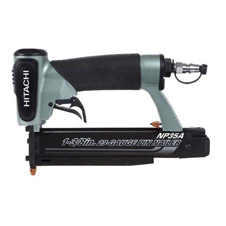 Hitachi - NP35A 23 Ga Micro Pin Nailer