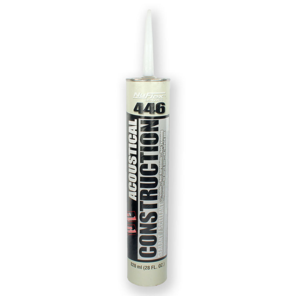 NuFlex 446 Acoustical & Vapour Barrier Sealant