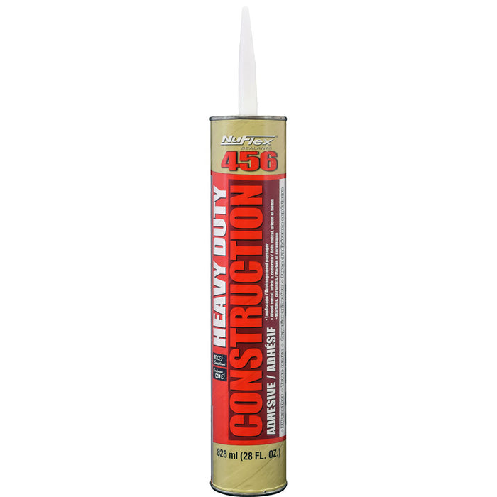 NuFlex 456 Construction Adhesive