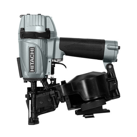 "Hitachi - 1-3/4"" Roofing Coil Nailer [NV45AE]"