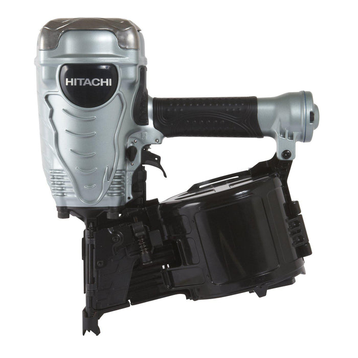 "Hitachi - NV90AGS 3-1/2"" Coil Framing Nailer"