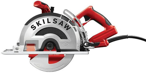 SKILSAW 8 In. Outlaw™ Worm Drive For Metal [SPT78MMC-22]