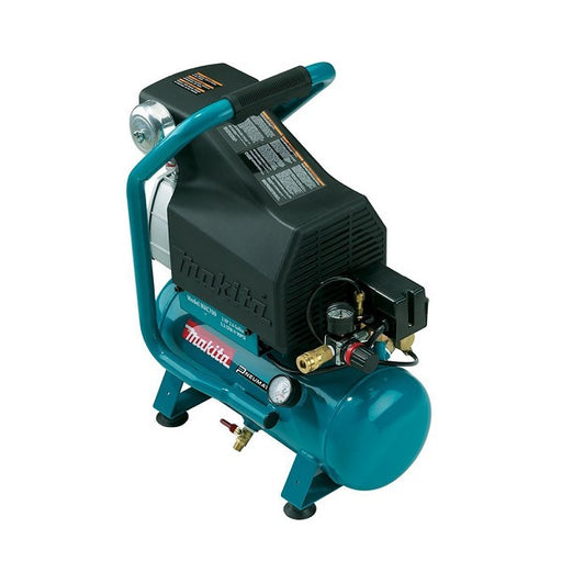 Makita 2.0 HP Big Bore Air Compressor