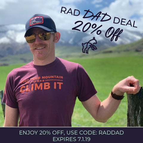 GOAT Father's Day Gift Guide