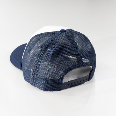 Family Herd -- Foam Front Lightweight Trucker