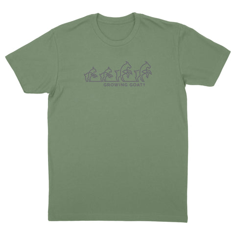 Family Herd -- Mens Tee