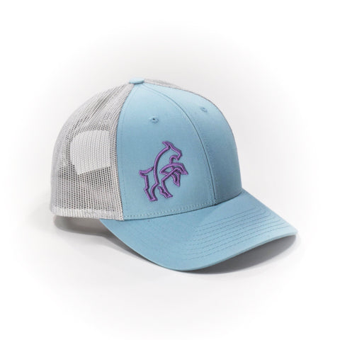 Know Your GOAT -- Low Pro Trucker Hat