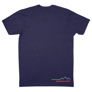 Freedom is in the Wild -- Mens Tee