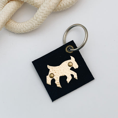 Your GOAT Key-chain