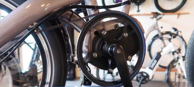 Video: Gates Belt Drive for an Electric Bike