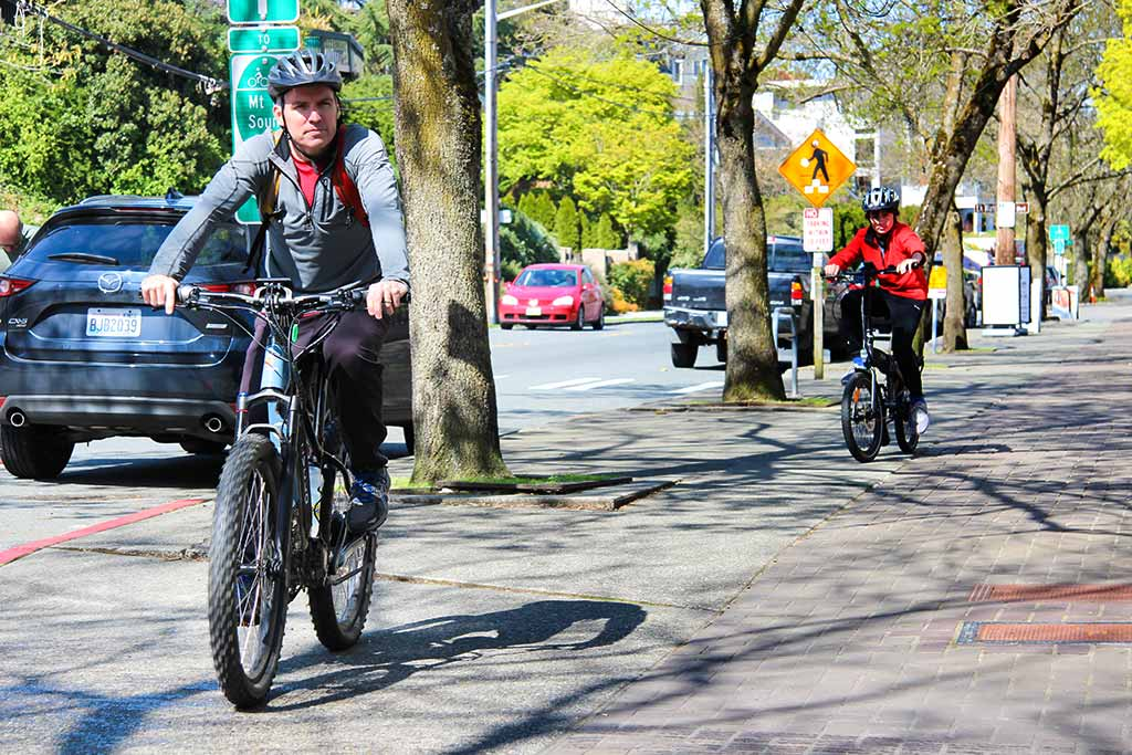 Commuters Guide to Electric Bikes