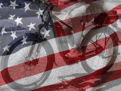 West Virginia State Electric Bike Laws