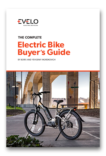 The Complete Electric Bike Buyer's Guide