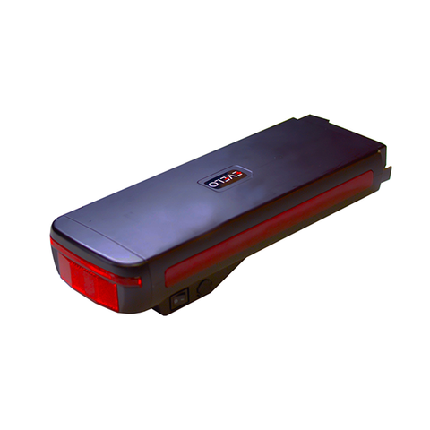 48V10Ah Lithium Battery (Luna/Orion 500W)