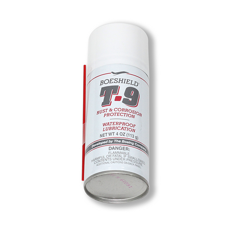Lubricant - Spray Form and Waterproof