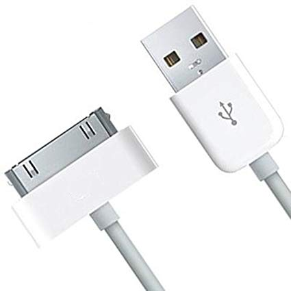 Apple iPhone 4s 30-pin to USB Cable-chargingcable.in