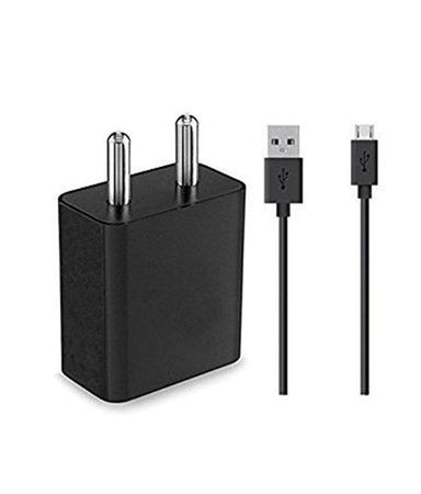 Image of XIAOMI Redmi 1S Prime Mobile Charger 2 Amp With Cable-chargingcable.in