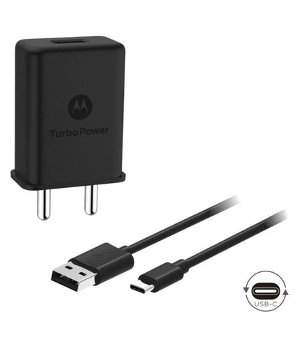 Moto Z Droid Type C Turbo charger-chargingcable.in