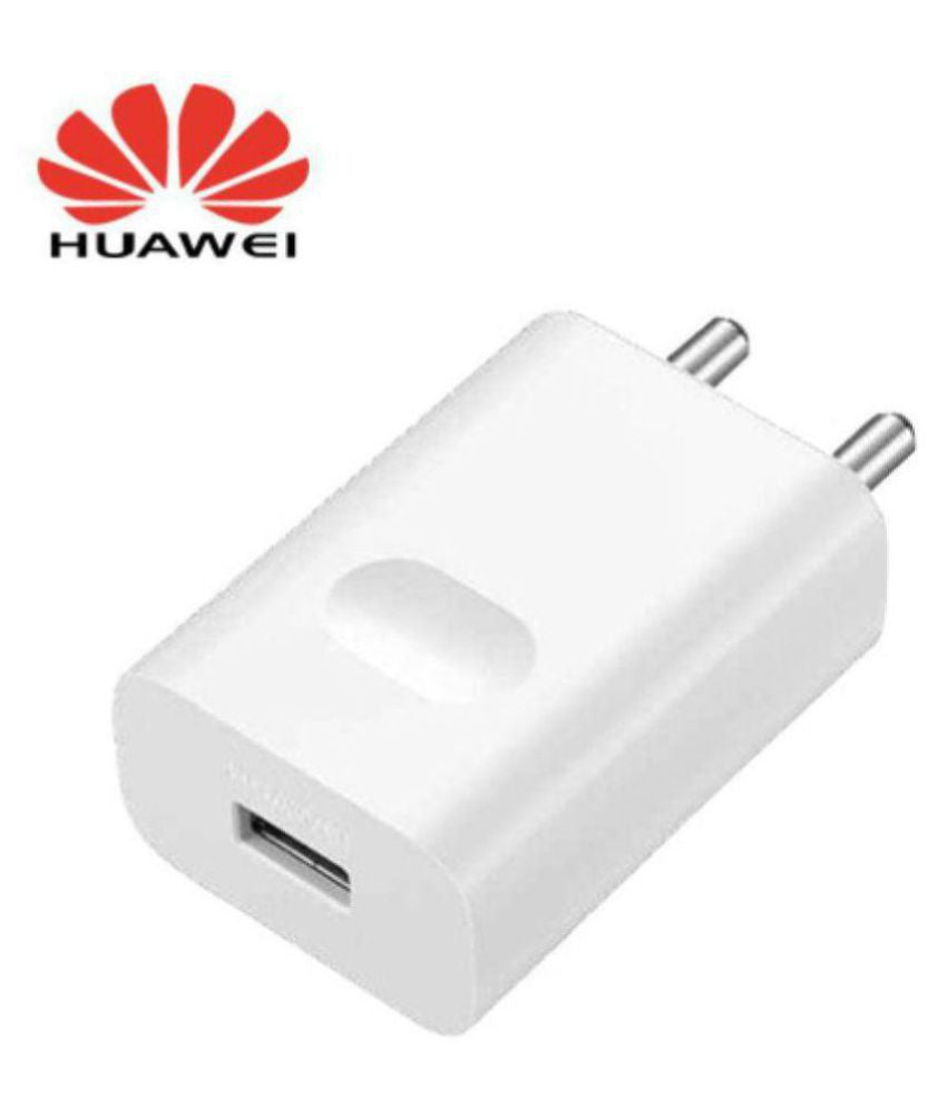 Huawei honor P20 2Amp Charger With Cable-chargingcable.in