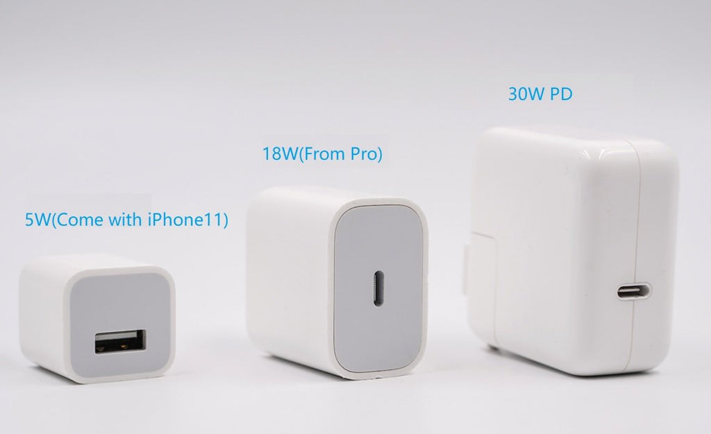 Apple Compatible For iPhone 5G 5W USB Power Adapter Mobile Charging Adapter