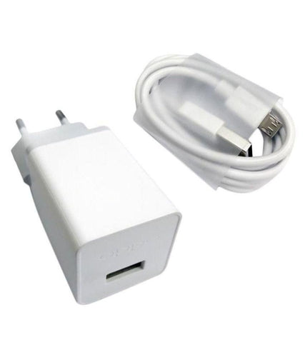 OPPO F3 2Amp Vooc Charger with Cable