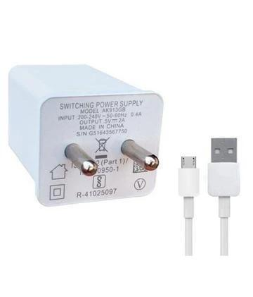 OPPO A79 2Amp Vooc Charger with Cable