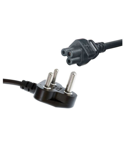 Image of 3 Pin TB-113 Power Cord Laptop Power Supply Charger-chargingcable.in