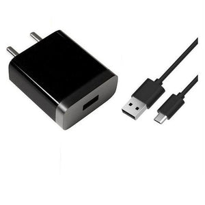 XIAOMI Redmi Y1 Lite Mobile Charger 2 Amp With Cable-chargingcable.in