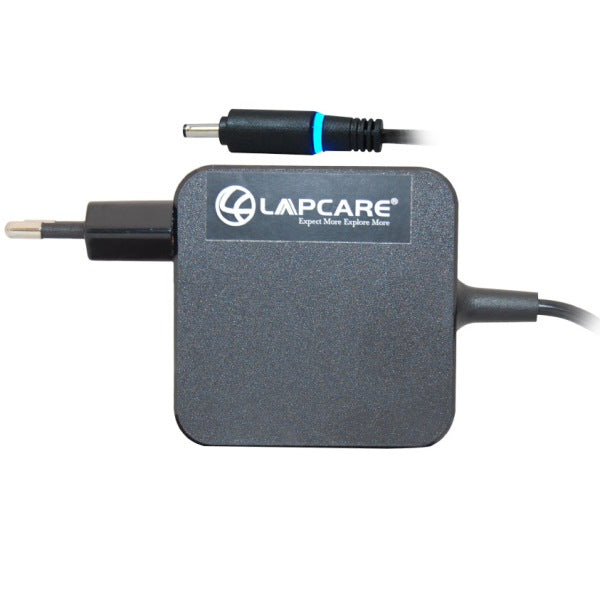 Lapcare 19V 1.75A 33W Adapter For Asus Vivobook Laptop with Power Cord