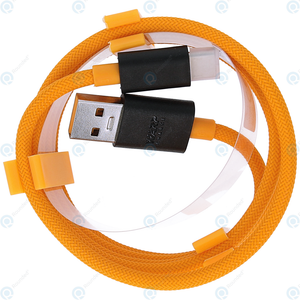 Oneplus Warp C TYPE Cable Fast Charging & Data Sync Cable