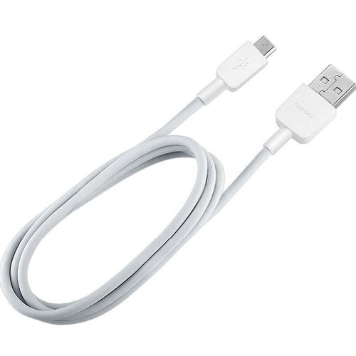 Data Cable Charge & Sync Cable for Honor Devices- 1M-White