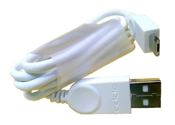 Oppo Charge And Data Sync Cable White
