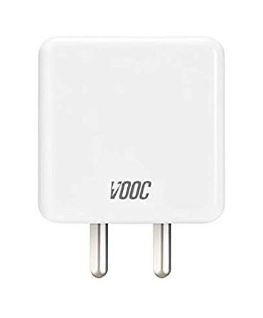 Oppo A7 4 Amp Vooc Charger With Cable-chargingcable.in