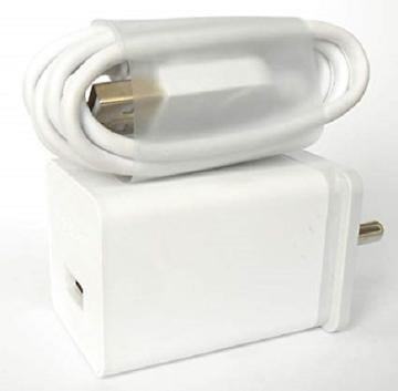Image of OPPO F1s 2Amp Vooc Charger with Cable-chargingcable.in