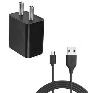XIAOMI Redmi MI 4 Mobile Charger 2 Amp With Cable-chargingcable.in