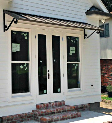 Classic Style Awnings – Design Your Awning