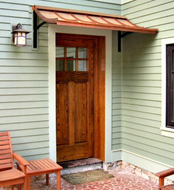 Beautiful Door And Window Awnings Design Your Awning