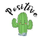The Positive Cactus