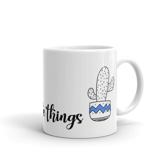 Little Things Mug