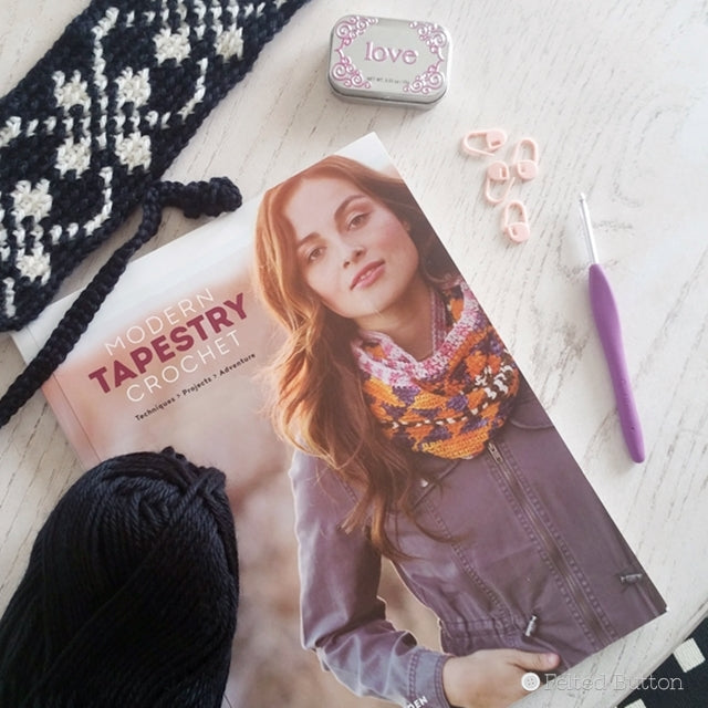 Modern Tapestry Book Review