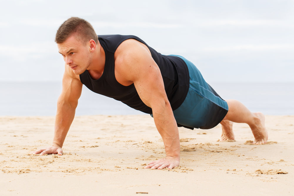 7 Steps to the Ultimate Beach Body