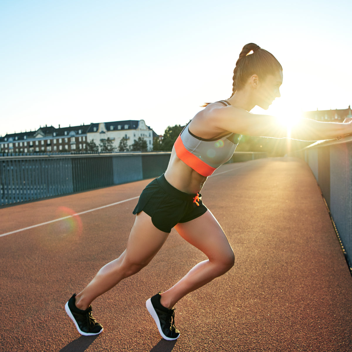 How to Build Endurance in 5 Ways